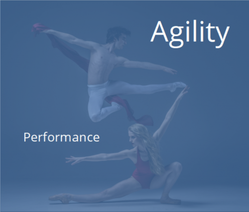 agility and performance