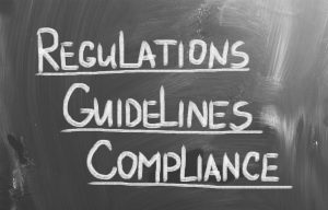 Business Rules: Regulations, Guidelines, Compliance