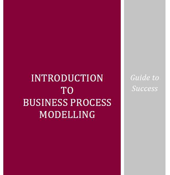 Introduction to Business Process Modelling