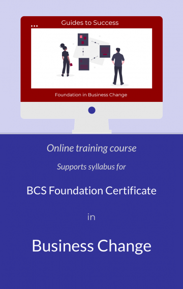 Foundation Business Change