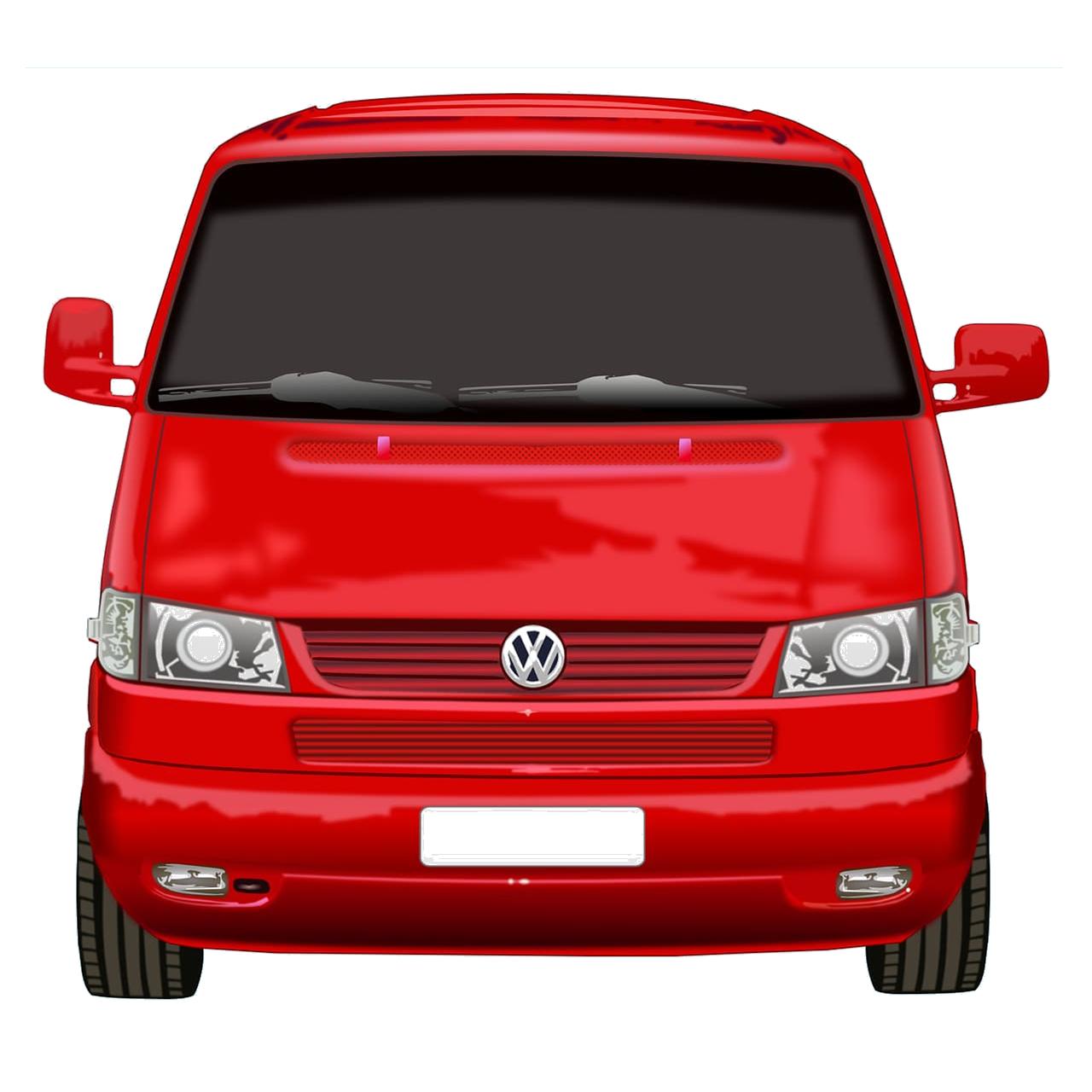 Volkswagencamper-Transback